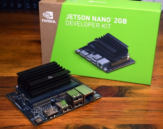 DeepStack on Nvidia Jetson Devices